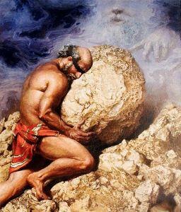Sisyphus